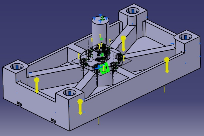 Tutorial: CATIA V5 Assembly Structure Analysis | 3D CAD