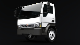 International CF500 Truck