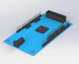 BlueBoard NGX LPC1768 H