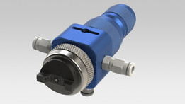 Automatic Air Spray Gun