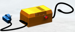 Power supply PS-40