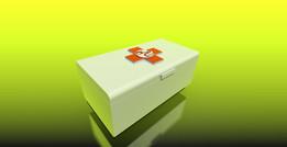 First Aid Box v2.0