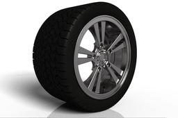 Basic Tire & Rim