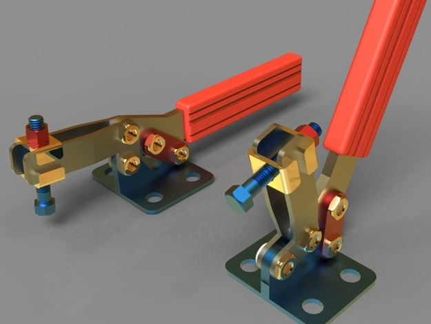 Mechanical Clamping