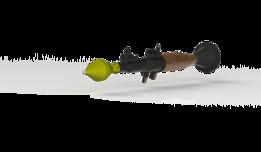 RPG (roket propelet granade - granada inpulsada por cohete)