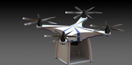 Quadcopter | The Multi Utility Drone