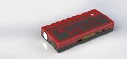 Antigravity Batteries by Kim Nin Jaa