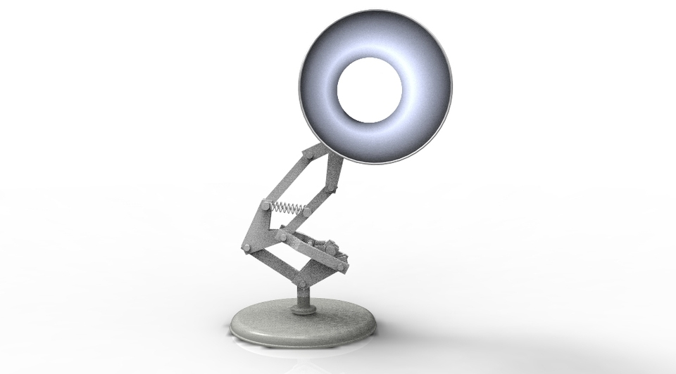 Luxo Magnifying Lamp With Base Luxo Lamp Www