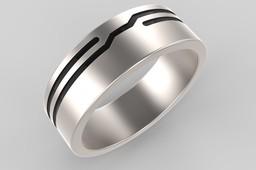 Ti Ring Proto #5