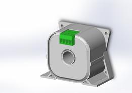Flux meter DTT-03T