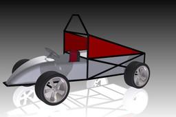 ETROS SOLAR CAR