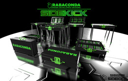 Rabaconda SIDEKICK by Tommy