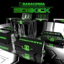 Rabaconda SIDEKICK by Tommy