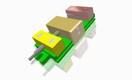 Mechanical Block