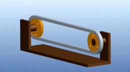 Belt mechanism