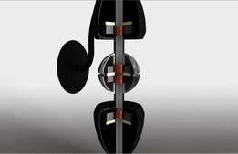 surround sound prototype