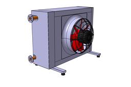 CABERO Cooler