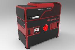 RedRock SLS 3d printer