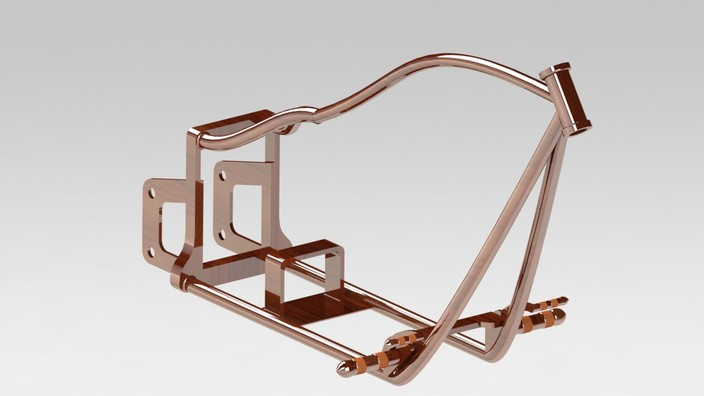 trike chassis