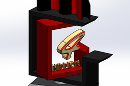 Grab CAD Trophy