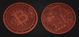 bitcoin a cad diagramba)