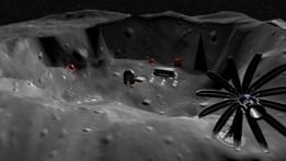 Lunar Robotics