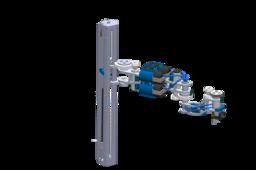 4-Axis Robotic Arm V2