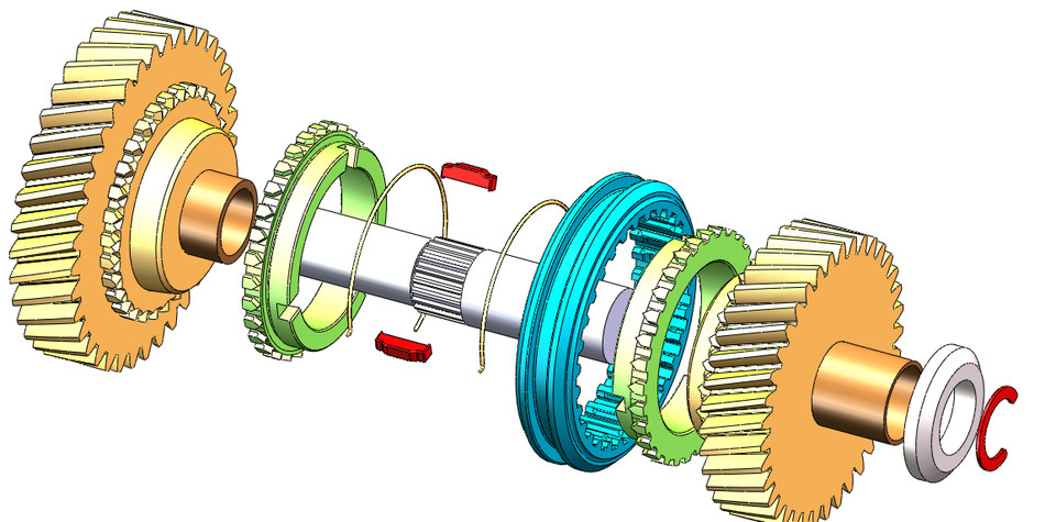 Best Practices for Gearbox Assembly and Disassembly - March 2014