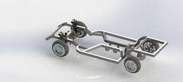 Chassis @car