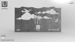 Umbra Elements Air