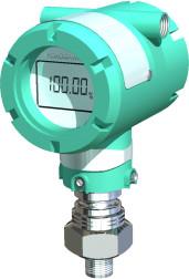 Pressure Tranmitter