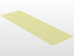 expandable mesh