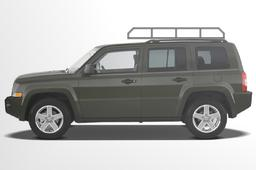 RACK JEEP PATRIOT