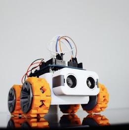 robot - Recent models | 3D CAD Model Collection | GrabCAD