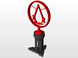 Assassin's Creed Decoration