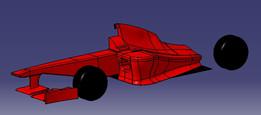 F1 Model