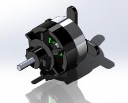 Turnigy motor