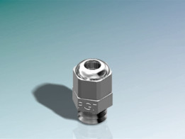PG 7 Cable gland