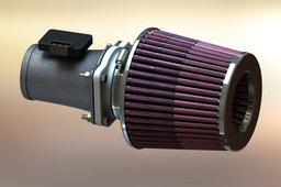 Golf Mk3 Mass Airflow Sensor Perfomance Filter Adpator