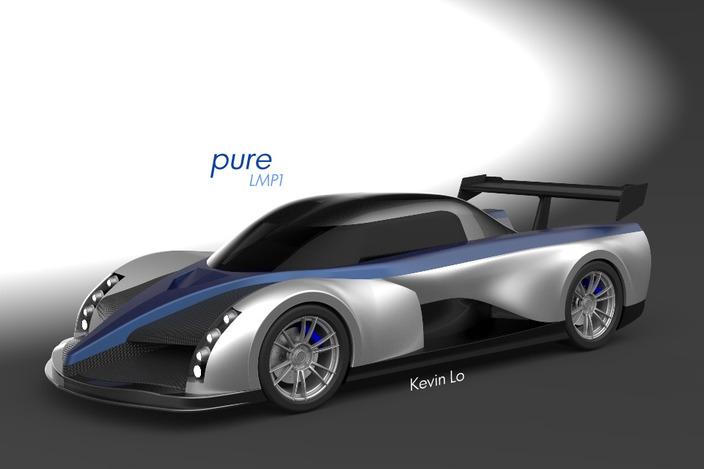 pure LMP1