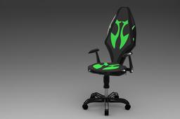 R600 chair