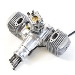 DLA64 Twin Cylinder MODEL ENGINE