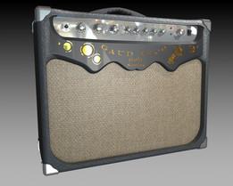 Model Amplifier