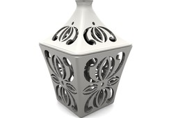Ceramic shader
