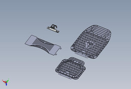 product & mold designe