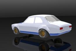 Ford Escort I