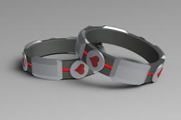 Companion Ring