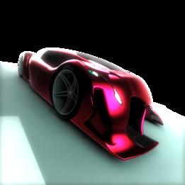 Zola super car