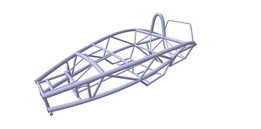 ariel atom chassis