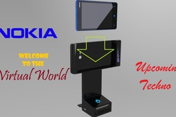 Nokia Charger, Virtual Keyboard